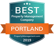 Best Property Management Company Portland