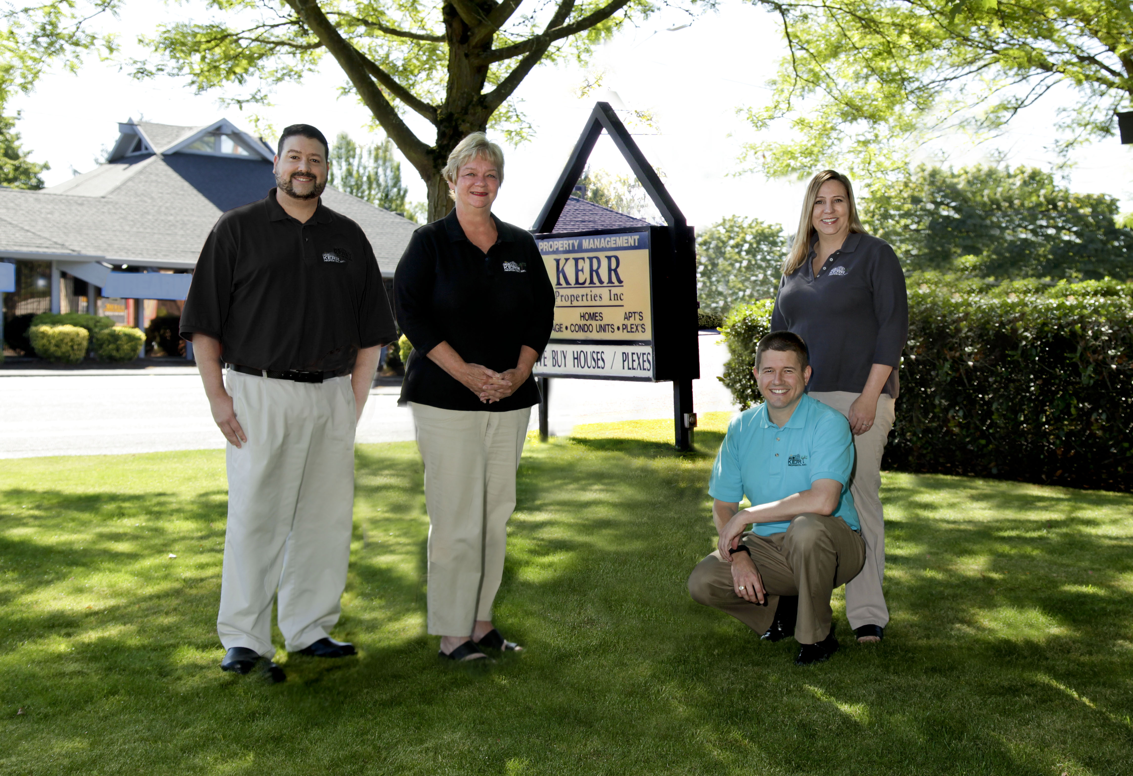 Kerr Property Management Portland